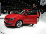 Geneva 2009: Noul Volkswagen Polo6686