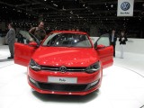 Geneva 2009: Noul Volkswagen Polo6688