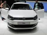Geneva 2009: Noul Volkswagen Polo6698