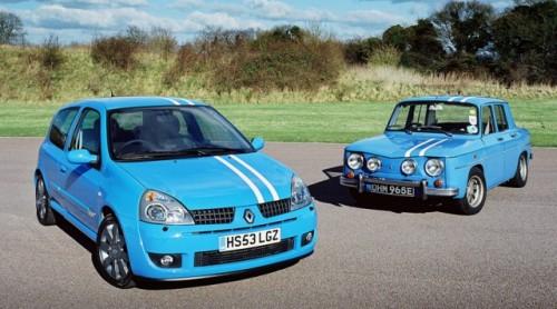 Renault va relansa brandul Gordini6681