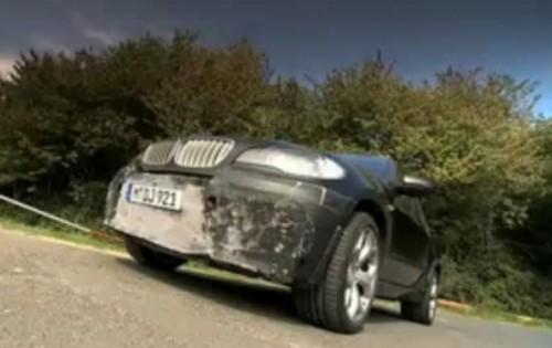 BMW pregateste noile X5 M si X6 M6680