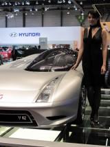 Galerie Foto: Fetele Salonului Auto de la Geneva!6662