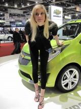 Galerie Foto: Fetele Salonului Auto de la Geneva!6664