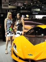 Galerie Foto: Fetele Salonului Auto de la Geneva!6669