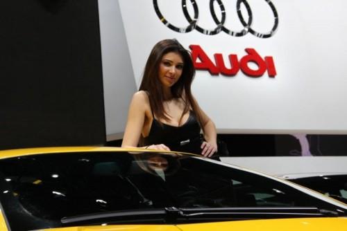 Galerie Foto: Fetele Salonului Auto de la Geneva!6637