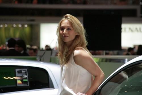 Galerie Foto: Fetele Salonului Auto de la Geneva!6641
