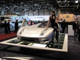 Galerie Foto: Fetele Salonului Auto de la Geneva!6642
