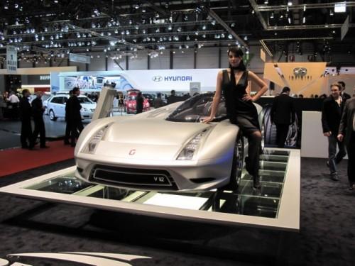 Galerie Foto: Fetele Salonului Auto de la Geneva!6655