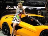 Galerie Foto: Fetele Salonului Auto de la Geneva!6656