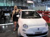 Galerie Foto: Fetele Salonului Auto de la Geneva!6661