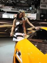 Galerie Foto: Fetele Salonului Auto de la Geneva!6670