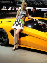 Galerie Foto: Fetele Salonului Auto de la Geneva!6671