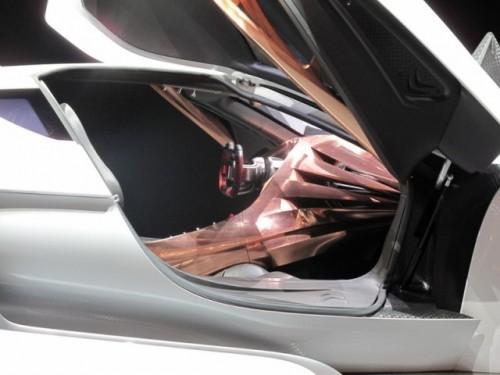 Geneva 2009 LIVE: Citroen anunta producerea conceptului GT6616