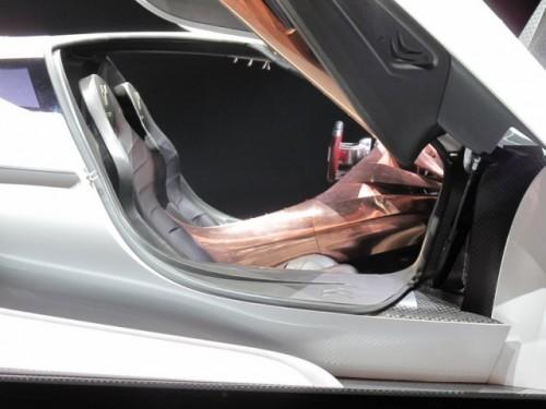 Geneva 2009 LIVE: Citroen anunta producerea conceptului GT6617