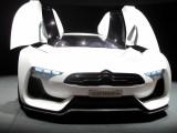 Geneva 2009 LIVE: Citroen anunta producerea conceptului GT6621