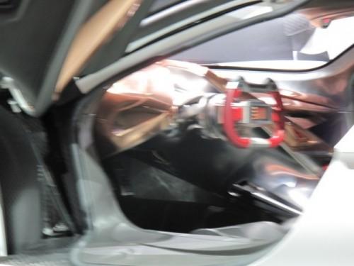 Geneva 2009 LIVE: Citroen anunta producerea conceptului GT6628