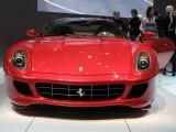 Geneva 2009 LIVE: Standul Ferrari6562