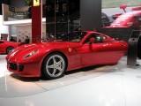Geneva 2009 LIVE: Standul Ferrari6565