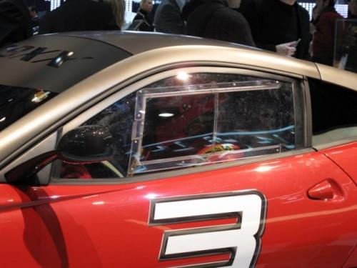 Geneva 2009 LIVE: Standul Ferrari6579
