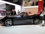 Geneva 2009 LIVE: Standul Ferrari6586