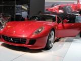 Geneva 2009 LIVE: Standul Ferrari6564