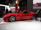 Geneva 2009 LIVE: Standul Ferrari6566