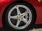Geneva 2009 LIVE: Standul Ferrari6567