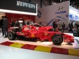 Geneva 2009 LIVE: Standul Ferrari6568