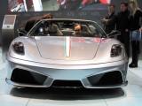 Geneva 2009 LIVE: Standul Ferrari6569