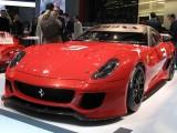 Geneva 2009 LIVE: Standul Ferrari6576