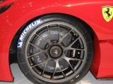 Geneva 2009 LIVE: Standul Ferrari6578