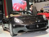 Geneva 2009 LIVE: Standul Ferrari6590