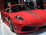 Geneva 2009 LIVE: Standul Ferrari6594