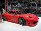 Geneva 2009 LIVE: Standul Ferrari6598