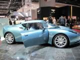 Geneva 2009 LIVE: Cele mai tari supercaruri!6519