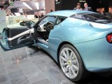 Geneva 2009 LIVE: Cele mai tari supercaruri!6530
