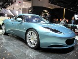 Geneva 2009 LIVE: Cele mai tari supercaruri!6545