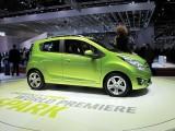 Geneva 2009 LIVE: Chevrolet Spark, urmasul Matizului6353
