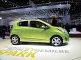 Geneva 2009 LIVE: Chevrolet Spark, urmasul Matizului6354