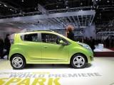 Geneva 2009 LIVE: Chevrolet Spark, urmasul Matizului6355