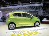 Geneva 2009 LIVE: Chevrolet Spark, urmasul Matizului6357