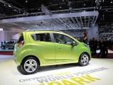 Geneva 2009 LIVE: Chevrolet Spark, urmasul Matizului6358