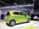 Geneva 2009 LIVE: Chevrolet Spark, urmasul Matizului6360