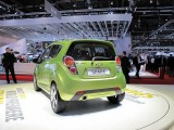 Geneva 2009 LIVE: Chevrolet Spark, urmasul Matizului6368