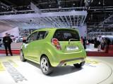 Geneva 2009 LIVE: Chevrolet Spark, urmasul Matizului6369
