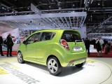 Geneva 2009 LIVE: Chevrolet Spark, urmasul Matizului6370