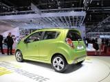 Geneva 2009 LIVE: Chevrolet Spark, urmasul Matizului6371