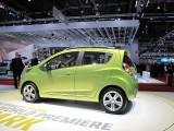 Geneva 2009 LIVE: Chevrolet Spark, urmasul Matizului6373