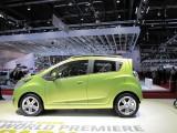Geneva 2009 LIVE: Chevrolet Spark, urmasul Matizului6375
