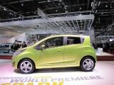 Geneva 2009 LIVE: Chevrolet Spark, urmasul Matizului6376